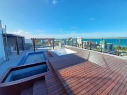 (João Pessoa-PB), Apartamento no Bessa, 2 Quartos, 58m², Pisc. Elev. à 50 metros da praia