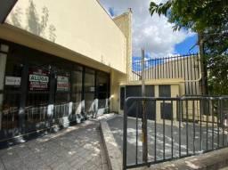 Alugo Sala Comercial de 42m² na R. Souza Naves - Edf. Rambrandt
