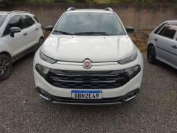 Fiat Toro Volcano 2.0 16v 4x4 Tb Diesel Aut 2018 | #TOP