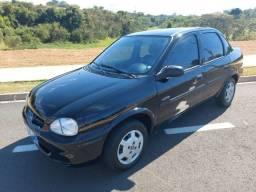 GM/Classic - Sedan - 2007 - Muito Conservado!