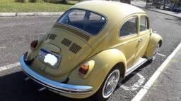 Fusca 1500 / 1973