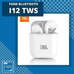 Fone Bluetooth Sem Fio JBL I12 PROMO