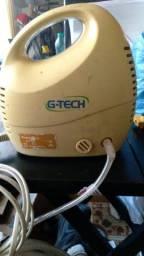 Nebulizador G Tech Sem Máscara