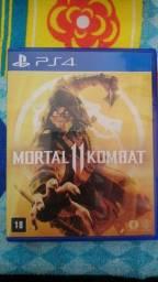 Jogo Mortal Kombat 11 PS4 Original