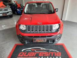 jeep renegade sport mod 2016