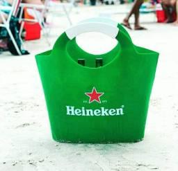 Ecobag Praia - Sacola Bolsa Bag Cooler