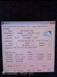 CPU para uso cotidiano ou pra retirada de peças.