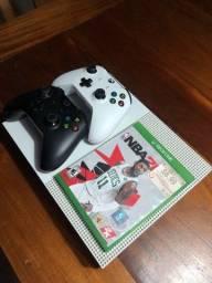 Título do anúncio: Vendo Xbox one - 1TB
