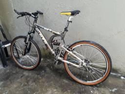 Bicicleta GTS ORIGINAL alumínio aro 26