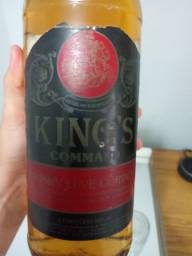Whisky King's Command<br>