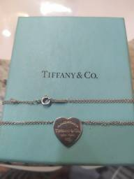 Título do anúncio: Colar Tiffany & co.