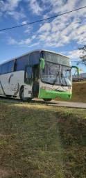 Ônibus Mercedez Benz O400/COMIL