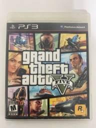 Gta V PS3 ORIGINAL