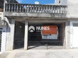 Casa à venda com 2 dormitórios em Jardim roberto, Osasco cod:V491471