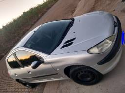 Peugeot 206 1.0 Solei