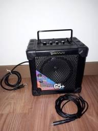 Cubo G5+