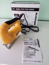 Serra Tico Tico 220V - Nova C/ Garantia