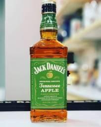 Jack de maça verde