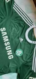 Camiseta Palmeiras oficial