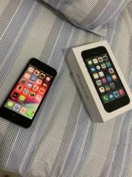 iPhone 5S , 16 gigas