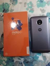 Moto e4 plus 1 mes de uso