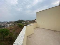Título do anúncio: Cobertura 3 quartos e terraço com vista privilegiada I Pronta para morar em Abril/2021