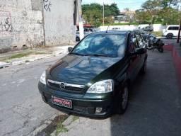 GM Corsa Sedan Premium 1.4 flex Completo novinho