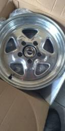 Rodas importadas weld 15x7
