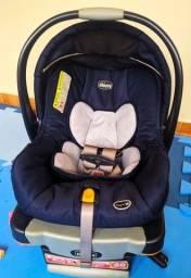 Bebê conforto Chicco keyfit30