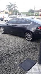 Vendo Ford fusion 2013 awd gtdi