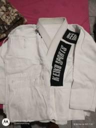 Kimono Keiko Jiu-jitsu A1