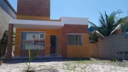 Título do anúncio: Casa nova, á venda em condomínio,em Arembepe.