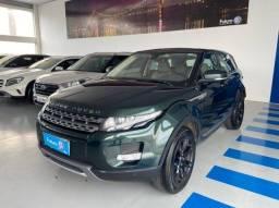 RANGE ROVER EVOQUE 2012/2012 2.0 PURE TECH 4WD 16V GASOLINA 4P AUTOMÁTICO