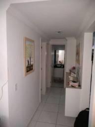 MF Apartamento com 2 Quartos Semi-Decorado