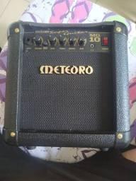 Título do anúncio: Meteoro Super Guitar MG10
