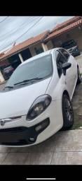 Punto 12/13 c kit gás OPORTUNIDADE!!!