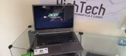 notebook Acer usado com garantia