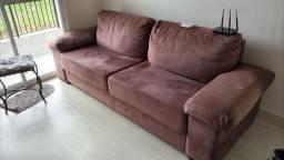 Ótimo sofa grande