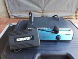 Microfone Shure Oricular