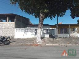 Casa com 4 dormitórios para alugar, 150 m² por R$ 1.800,00/mês - Cordeiro - Recife/PE