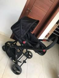 Carrinho de bebê Safety 1 st Moby