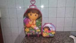 Mochila Dora Aventureira