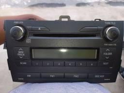Rádio Corrolla