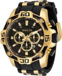 Relógio Invicta 33837, novo, original, direto dos EUA
