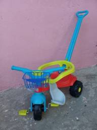 Velotrol passeio