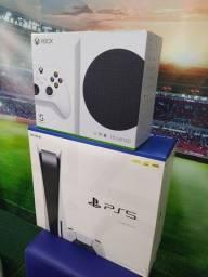 Xbox séries S / PS5