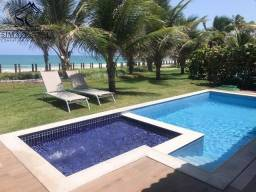 Luxuoso Bangalô em Muro Alto, no Condomínio Beach Class Eco Life para VENDA