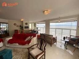 Título do anúncio: Apartamento frente mar com linda vista da orla de Balneário Camboriú