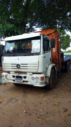 Título do anúncio: MB 1723 truck munck Imap 35T Operacional