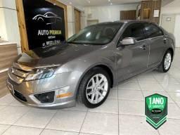 Ford Fusion 2012 SEL 2.5 Com 1 Ano de Garantia e doc 2021 pago !